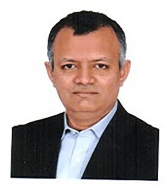 Wahid Sharif,   President