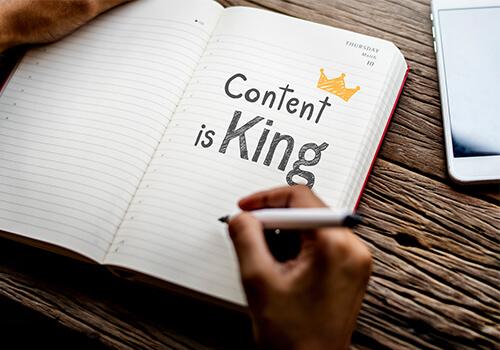 Professional Digital Content Management (PDCM)